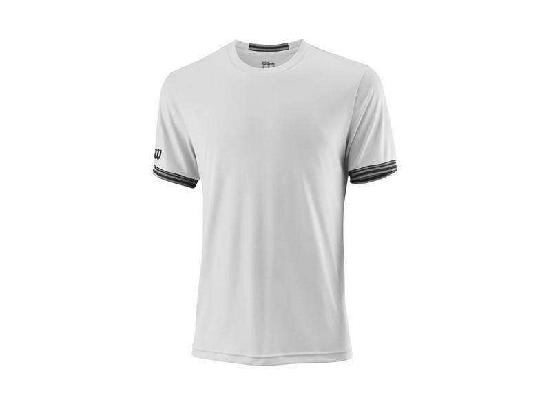 Wilson Solid Crew Shirt