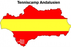 Logo Andalusien